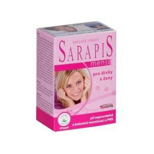 Sarapis Mensis recenzia