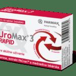 UroMax 3 Rapid - recenzia