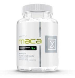 Zerex Maca - recenzia prípravku