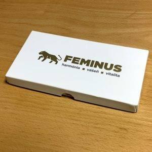 Feminus - recenzia