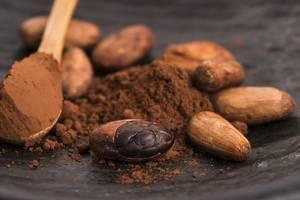 Kakao - kakaové bôby