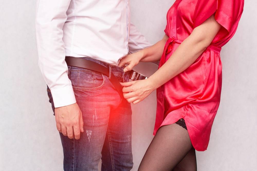nebezpečenstvo prenosu kvapavky pri pohlavnom styku